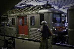 Gare de Montparnasse, Paris, France. 2