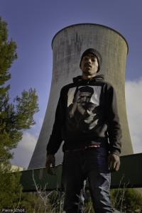 Rap Industrial Clothes