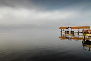 San Carlos et le Lac Nicaragua.